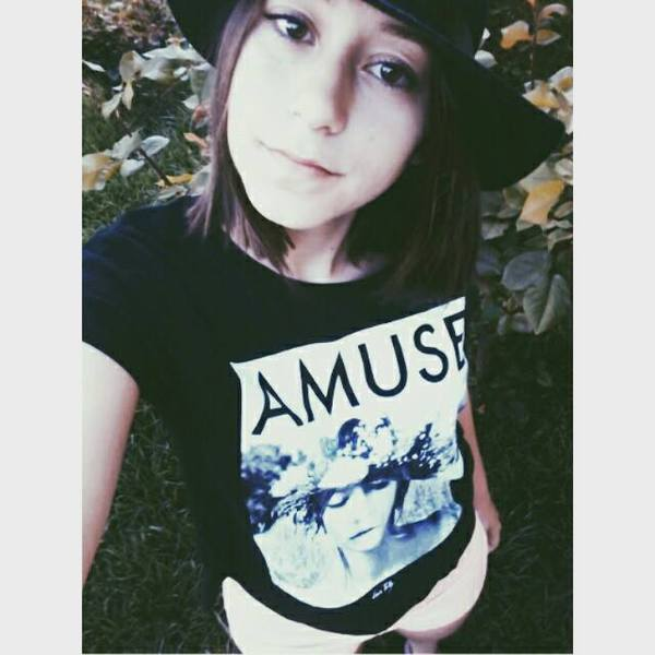 Trixina's Profile Photo