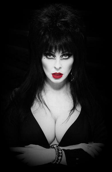 ElviraMistressOfTheDark's Profile Photo