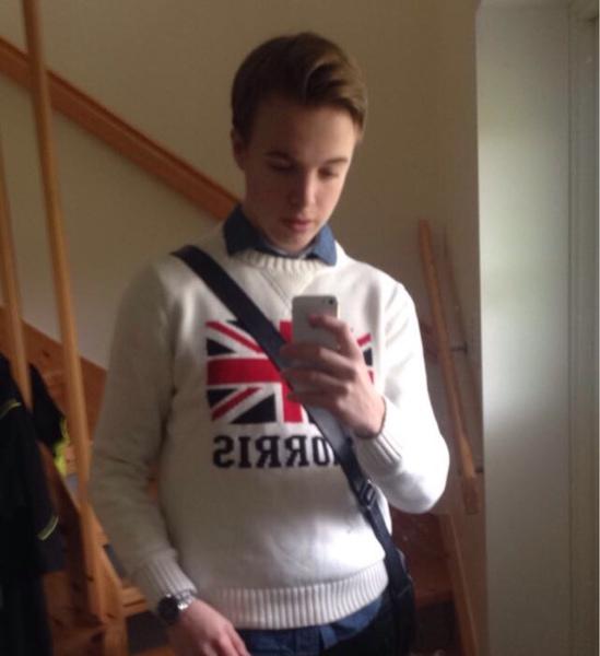 Oscar_Thelander's Profile Photo