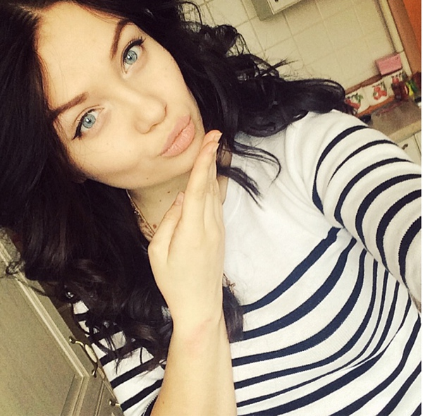 VikaPerepelitsa's Profile Photo