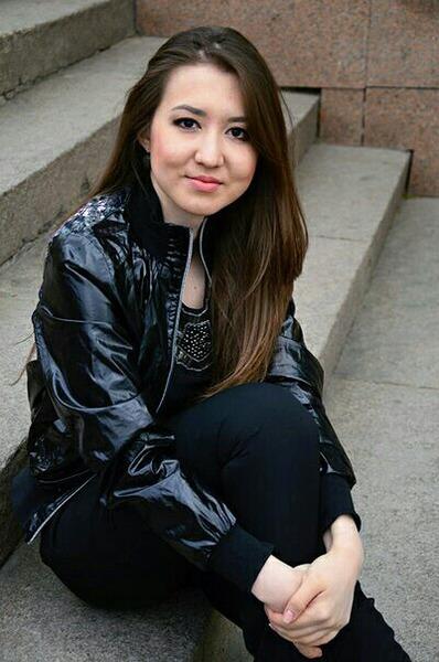 tomirisatazhanova's Profile Photo