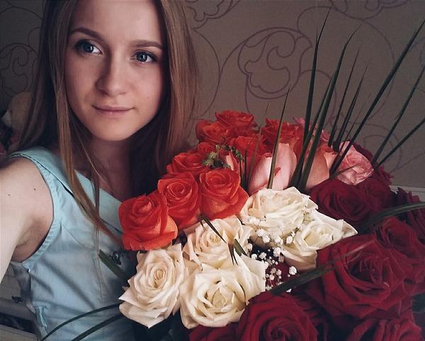mariaB's Profile Photo