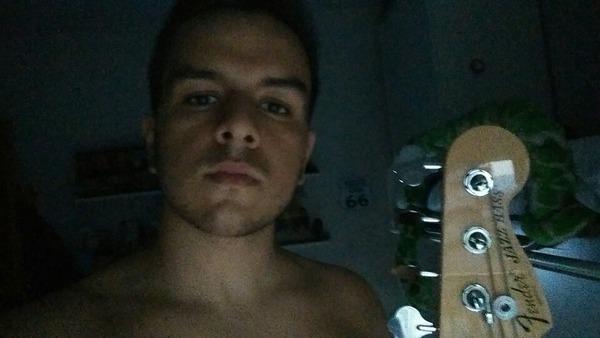 lucamessi's Profile Photo