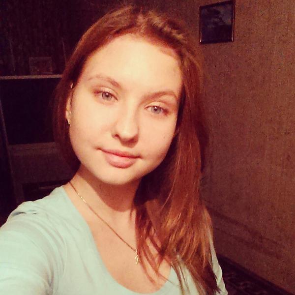 kprozorova's Profile Photo