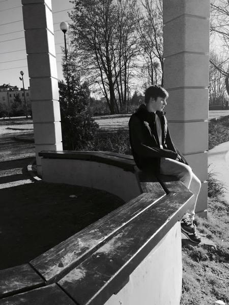 SekszyMacjek's Profile Photo