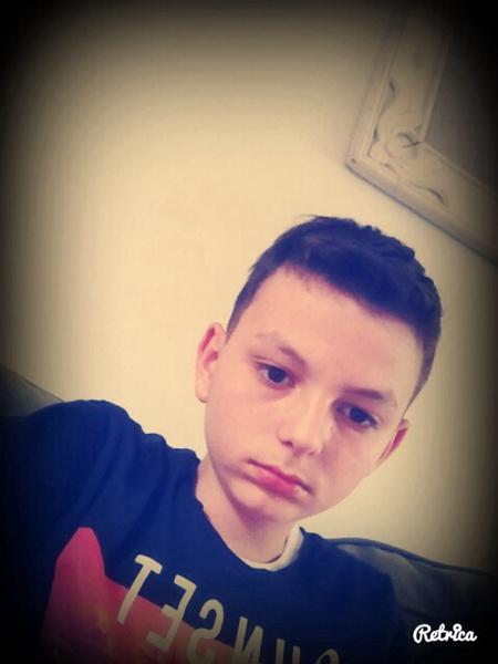 Gianluca053x's Profile Photo
