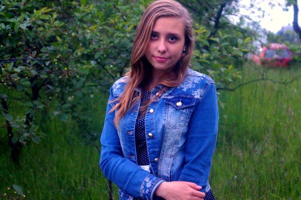 wikusia171099's Profile Photo