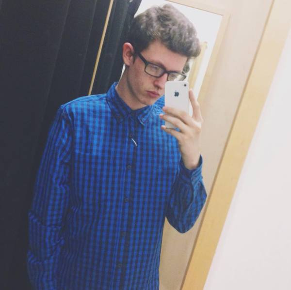 theonlygaymer's Profile Photo