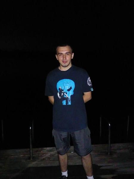 sylwek93's Profile Photo