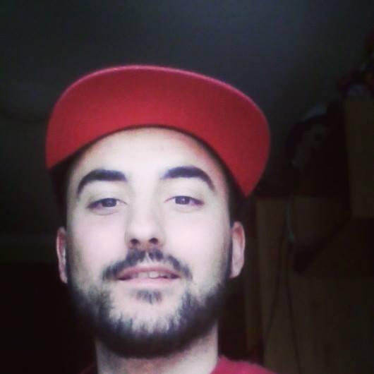 DjPakito91's Profile Photo