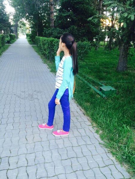 arua_k's Profile Photo