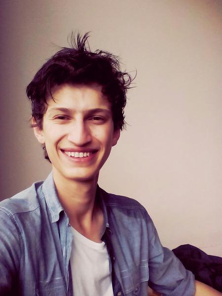 bekir558's Profile Photo
