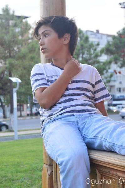 oguzhanokuyan1's Profile Photo