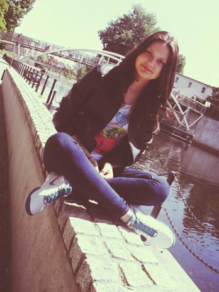 DagaMarusia's Profile Photo