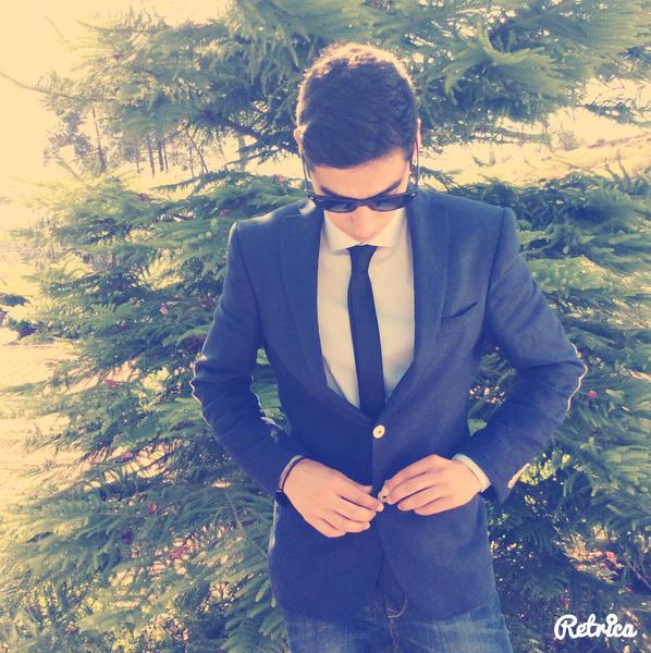 streetboy98's Profile Photo