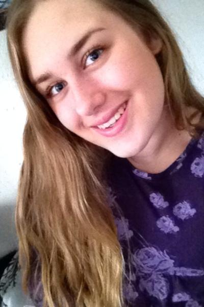 Iselinamundsen's Profile Photo