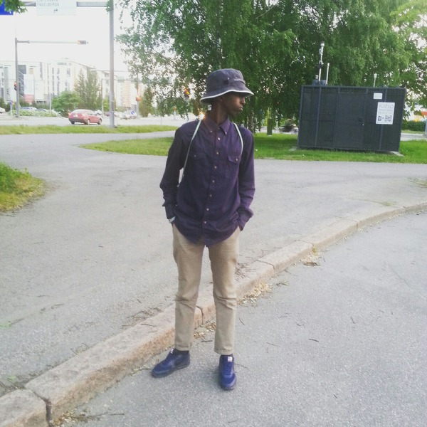 AbdirisaqHussein's Profile Photo