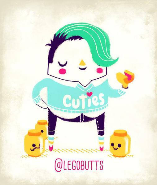 legobutts's Profile Photo