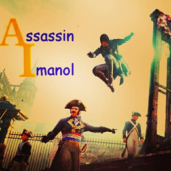 Assassin_imanol's Profile Photo