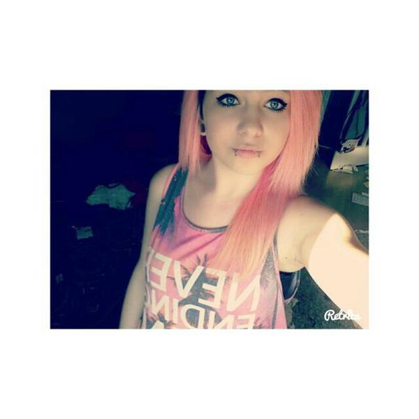 CelinaUnbreakable's Profile Photo