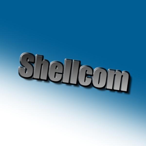shellcomCZ's Profile Photo