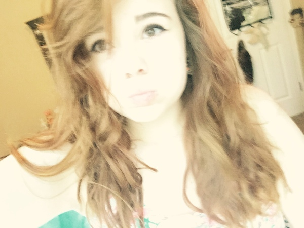 DelaneyDanielle's Profile Photo
