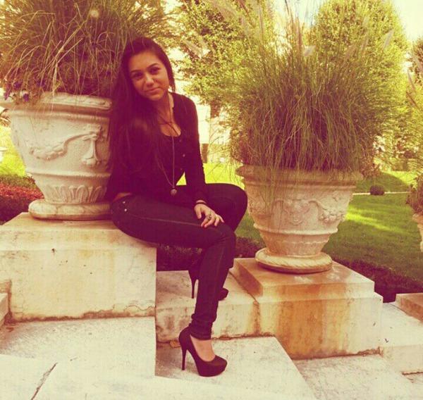 AnitaMarkovic237's Profile Photo