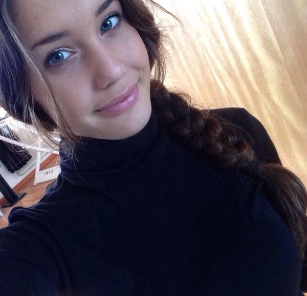 odamarieberg's Profile Photo