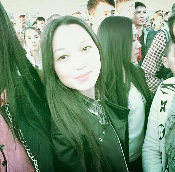 aidana_beisen's Profile Photo