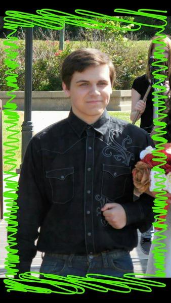 TJMcMandarin's Profile Photo