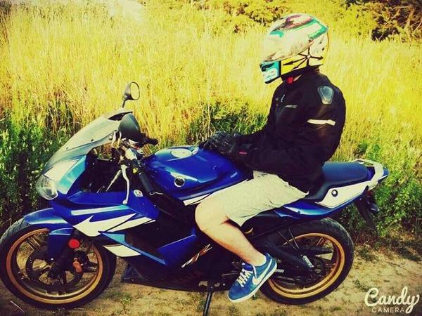 andrzej13987's Profile Photo