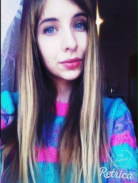 ByNadyushka's Profile Photo