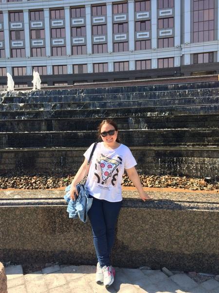 Nurgule4ka's Profile Photo