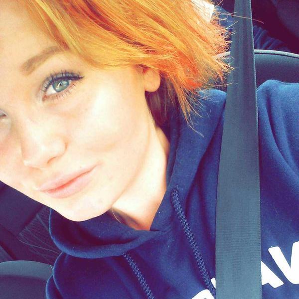 FridaHallengard's Profile Photo