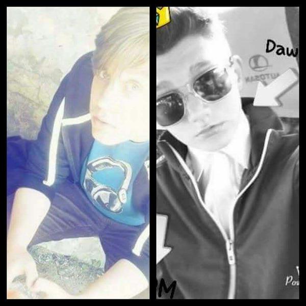 Mateusz_Dawid's Profile Photo