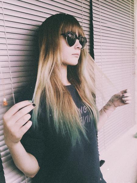 VSnegyrka's Profile Photo