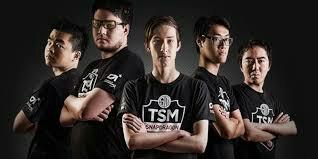 TSMBjerger's Profile Photo