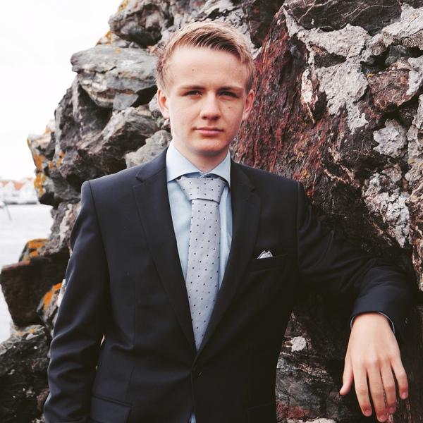 OrjanJ's Profile Photo