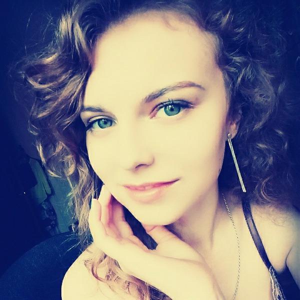Dasha_Kolos's Profile Photo