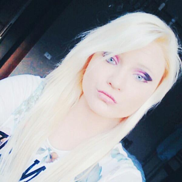 nastianikitkina's Profile Photo