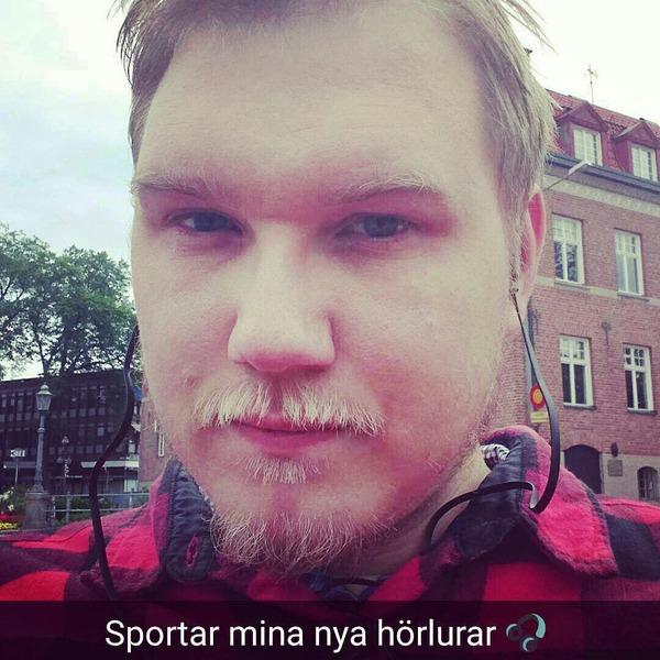 RobinBlomdahl's Profile Photo