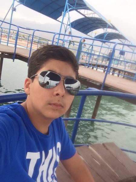 alibek1337's Profile Photo