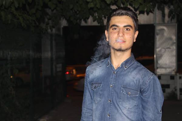 HuseyinErkal's Profile Photo