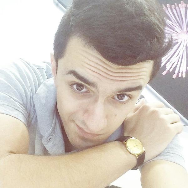 SherifHZagloul's Profile Photo