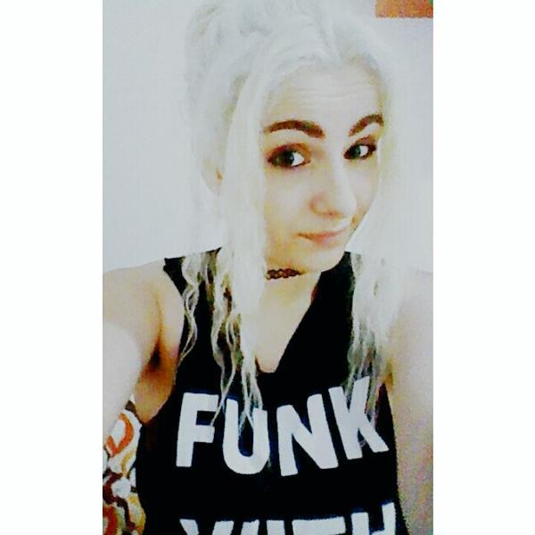 Paula4296's Profile Photo