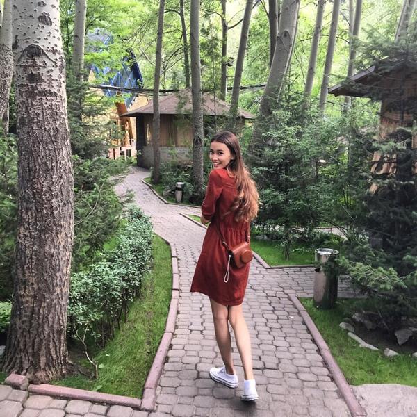 bazhikeeva's Profile Photo