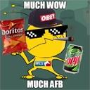 osuAFB's Profile Photo