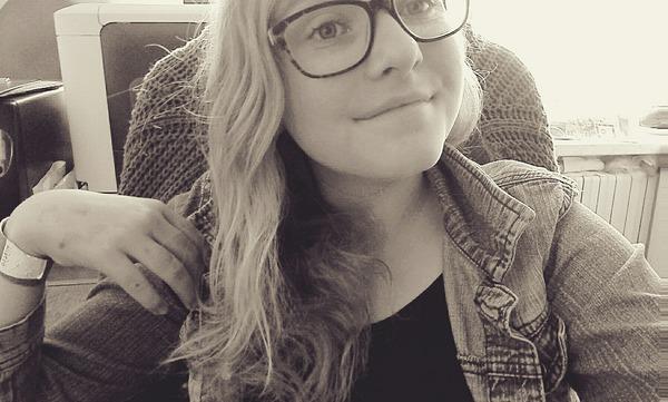 KamiOrlichova's Profile Photo