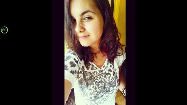 IrinaAndreea9854's Profile Photo