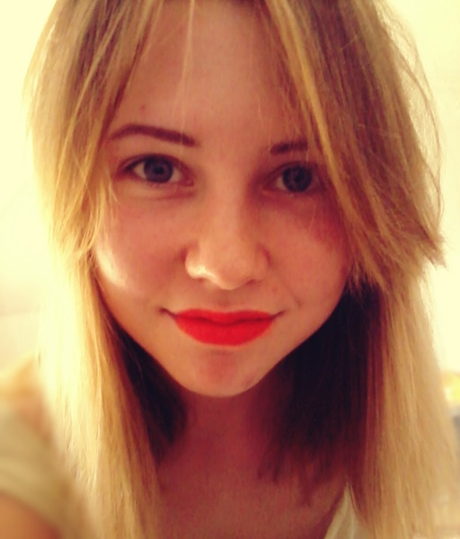 AggaaaJestem's Profile Photo
